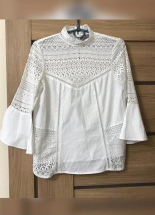 Сорочка / блуза asos