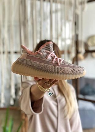 Женские кроссовки adidas yeezy boost 350 synt