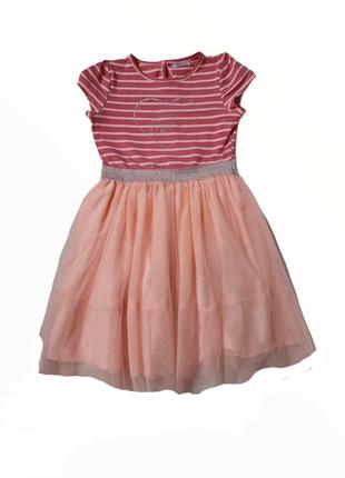 Платье pepco на 6 лет