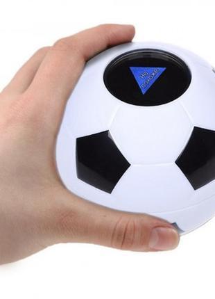 Сувенир шар предсказатель мяч-подарок футбольному фану