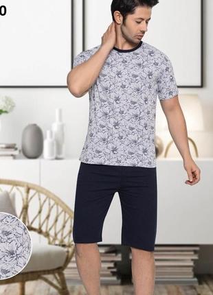 Пижама / домашний костюм мужской
