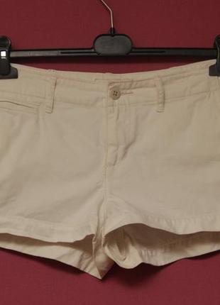 Polo ralph lauren рр 29 шорты из хлопка