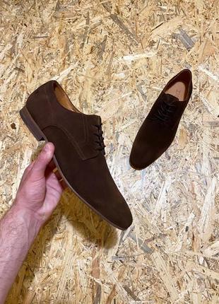 Мужские туфли от немецкого бренда zign