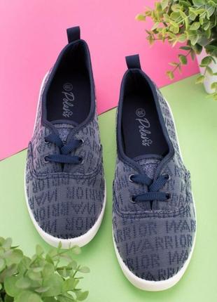 Женские кеды кроссовки на шнуровке мокасины