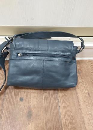 Кожаная сумка кроссбоди hotter3 фото