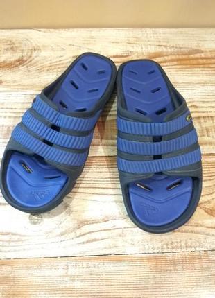 Шлепанцы для бассейна , пляжа adidas