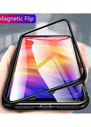 Magnetic case (магнитный чехол) для xiaomi mi 9t / mi 9t pro / k20 / k20 pro