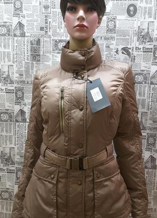 Мега куртка-  пуховик  richmond,uk 8, сша, размер s