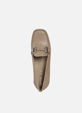 Мокасины,туфли geox donna