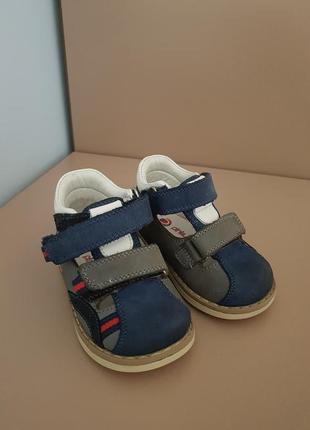 Ортопедические сандалии , босоножки