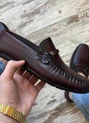 Стильные мужские туфли ✔️