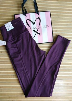Victorias secret оригинал леггинсы для спорта incredible essential legging