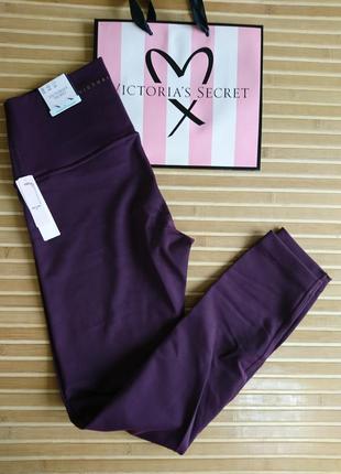 Victorias secret оригинал леггинсы для спорта длина 7/8 incredible studio legging