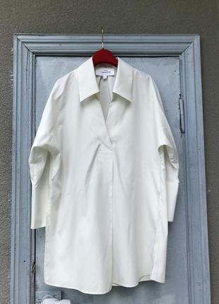 Туника , удлиненная блуза