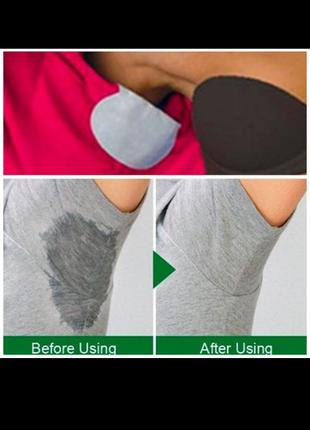 Вкладыши для защиты от пота в одежду1 фото