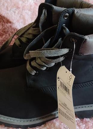 Демисезонні черевики2 фото