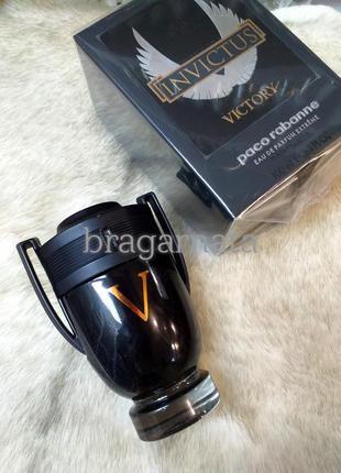 Invictus victory🖤 евро качество парфюмированная мужская вода 100 мл, парфюм, туалетная вода