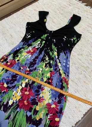 Платье 🔥акция 6 вещей за 200 грн🔥5 фото