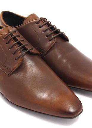 Мужские туфли pier one 8431 / размер: 46