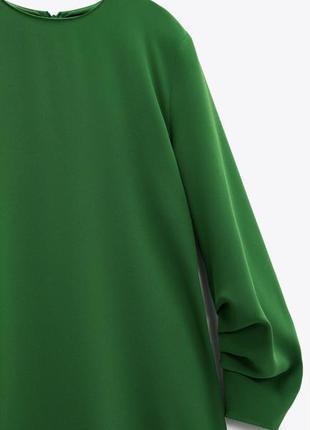 Роскошное платье zara4 фото