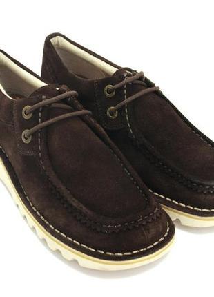 Женские туфли kickers 8676 / размер: 401 фото