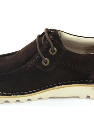 Женские туфли kickers 8676 / размер: 402 фото