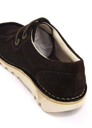 Женские туфли kickers 8676 / размер: 404 фото