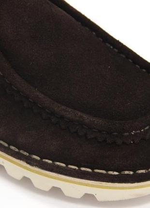 Женские туфли kickers 8676 / размер: 406 фото