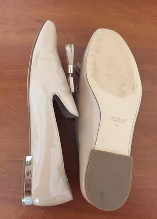 Обувь женская zara3 фото