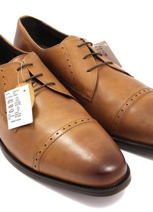 Мужские туфли w&b 8979 / размер: 51