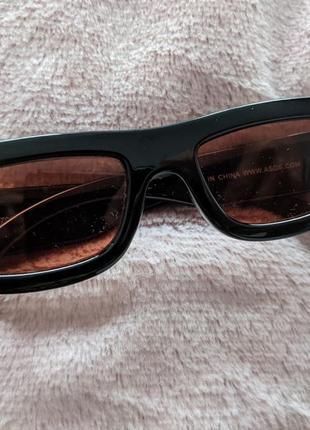 Очки окуляри ретро винтаж 90