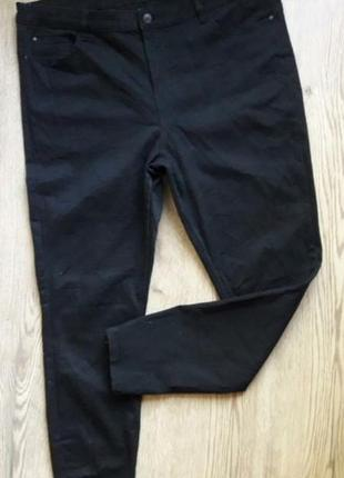 Стрейчевые джинсы скинни4 фото