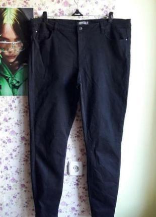 Стрейчевые джинсы скинни1 фото