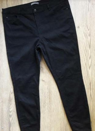 Стрейчевые джинсы скинни3 фото