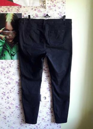 Стрейчевые джинсы скинни2 фото