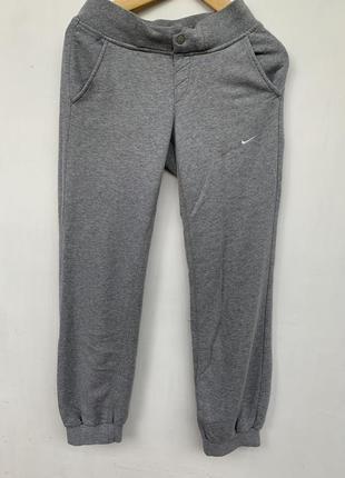 Вінтажні спортивні штани nike original