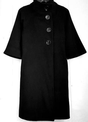 Кашемировое пальто   эксклюзивное !2 фото