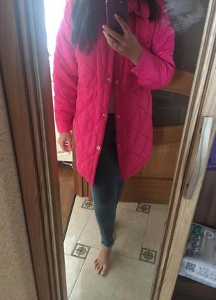 Курточка сорочка