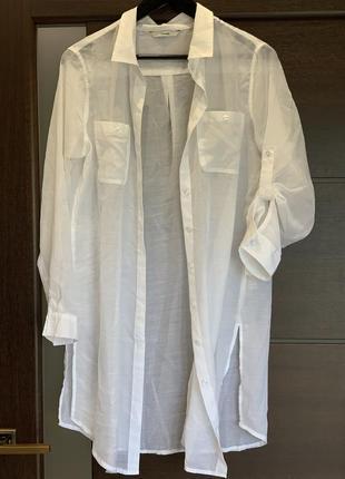 Платье рубашка george