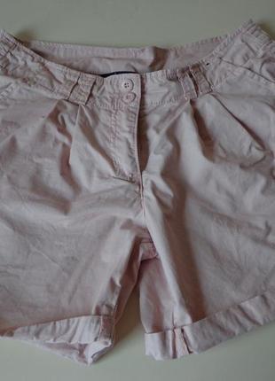 Короткі шорти, розмір 38, коттон