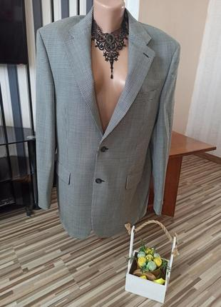 Шикарный пиджак от marks & spencer