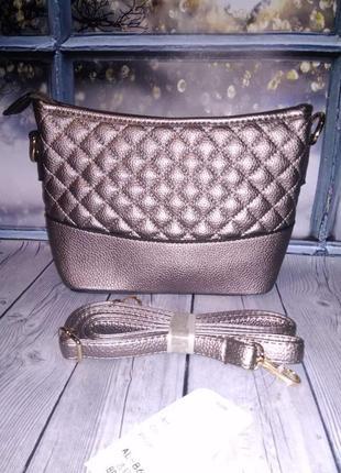 Клатч сумочка женский повседневный вместительный