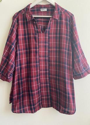 Блуза janina p.50 #3452 sale❗️❗️❗️