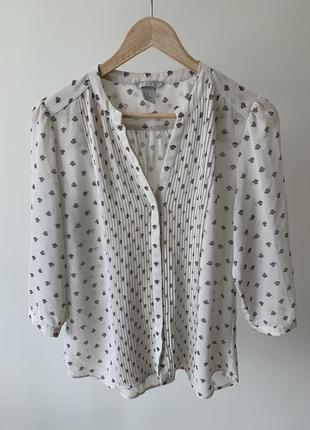 Блузка h&m1 фото