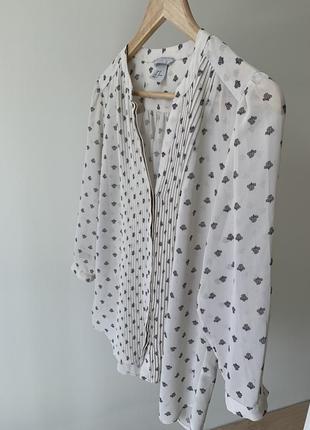 Блузка h&m5 фото