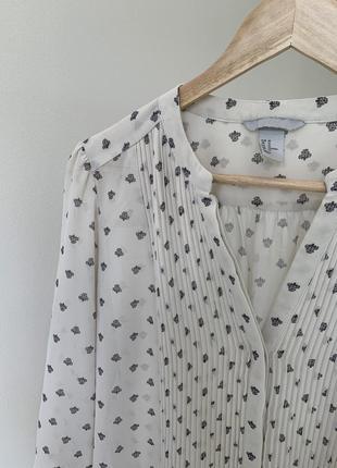 Блузка h&m4 фото