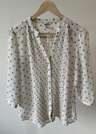 Блузка h&m2 фото