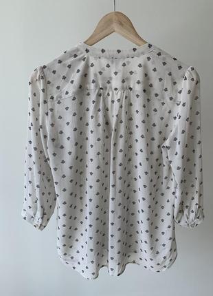 Блузка h&m6 фото