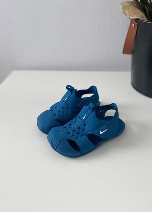 Босоножки nike kids sandals