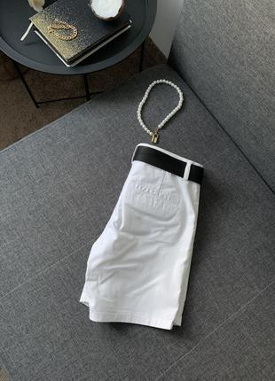 Білі шорти2 фото